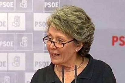 Rosa Mª Mateo sigue con su purga y cesa a los directores de RTVE en Valencia, Andalucía y Castilla-La Mancha