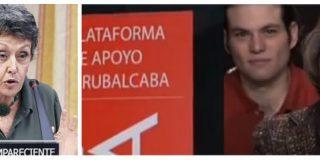 No tan independiente: la larga lista de favores de la 'ancianita roja' que purgó RTVE al PSOE apoyando a Felipe, Rubalcaba y Zapatero
