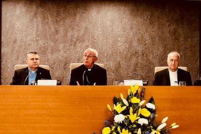 """Rossano Sala, secretario especial del Sínodo: """"Los jóvenes piden una Iglesia más auténtica"""""""