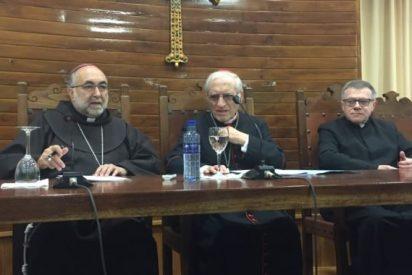 La ultraderecha episcopal busca la reconquista de Añastro... desde Covadonga