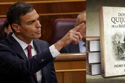"Rafael López Charques: ""Gato encerrado"""