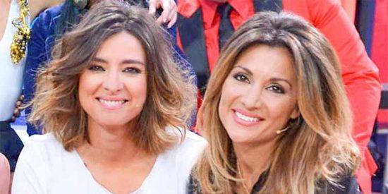 Nagore Robles revela cómo se enamoró de Sandra Barneda y que tenía miedo 'por el qué dirán'