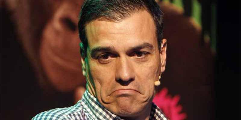 """Sánchez se queda fumado cuando le preguntan si legalizará la marihuana: """"Tengo ya suficientes problemas"""""""