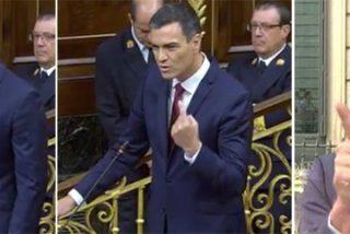 Toni Cantó denuncia el matonismo de 'Tesis Sánchez':