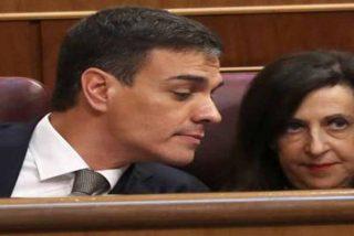 Gobierno Sánchez: otra pifia, nuevo despropósito y sonrojante rectificación