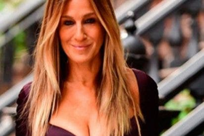 Sarah Jessica Parker dice que no habrá más Sexo en Nueva York