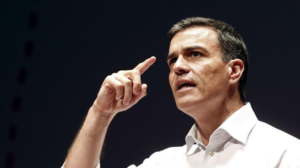 El núcleo representativo del exilio venezolano solicita a Pedro Sánchez la Protección Temporal