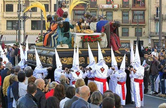 Bilbao acoge el 31º Encuentro Nacional de Cofradías del 20 al 23 de septiembre