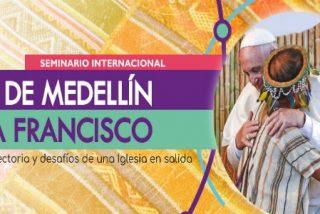 'De Medellín a Francisco: Trayectoria y desafíos de una iglesia en salida'