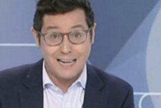 El 'soviet' fusila a Sergio Martín: lo manda de 'Los desayunos de TVE' a un programa de videojuegos