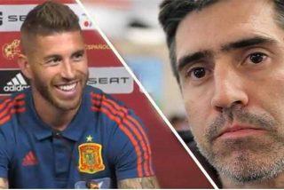 Sergio Ramos se une a Isco: 'zasca' para Diego Torres, el bocachancla de 'El País'