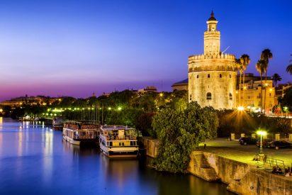 Sevilla es el primer destino turístico de España