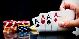 Estos son los cuatro aspectos que tienes que saber antes de iniciarte en el póker online