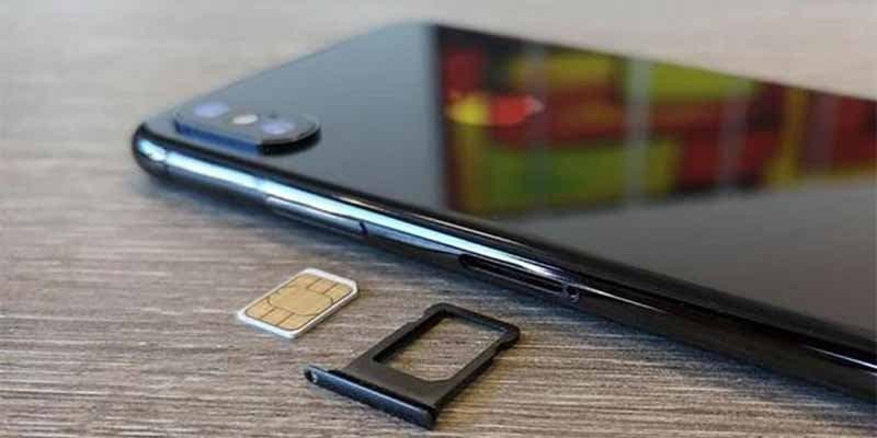 eSIM: la revolucionaria tecnología de los nuevos iPhone XS de Apple