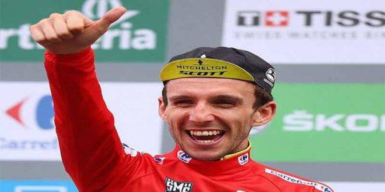 Vuelta a España: el británico Simón Yates se proclama vencedor de la edición 2018