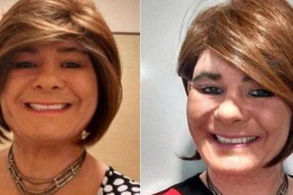 Un violador contumaz se declara transgénero y es transferido a una cárcel de mujeres, donde abusa de 4 presas