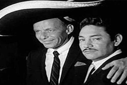 Cuando prohibieron a Frank Sinatra en México y su cumpleaños se celebró clandestino en Acapulco
