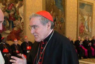 """Los obispos catalanes muestran a Francisco su """"apoyo incondicional"""""""