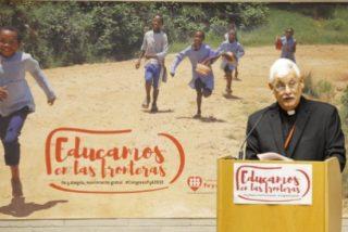 """Sosa alaba a 'Fe y Alegría' como """"ejemplo emblemático del esfuerzo educativo que promueve la justicia"""""""