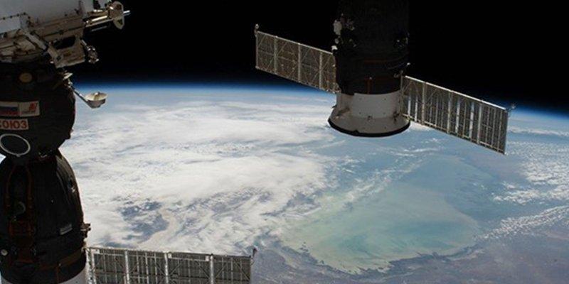 Roscosmos cree que el agujero en una nave Soyuz ha sido un sabotaje