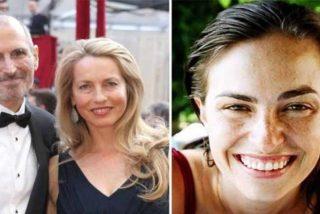 Lisa, la hija de Steve Jobs, afirma que su padre la obligaba a ver sus escenas sexuales con su madrastra