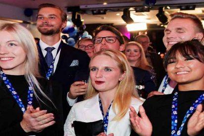 Suecia: La izquierda y el centro-derecha empatan en las elecciones pero la ultraderecha será decisiva