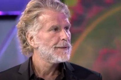 """Edmundo Arrocet sobre Carmen Borrego: """"se ha quitado 25 años de"""