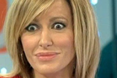 """Susanna Griso se impone en 'Espejo Público': """"Respetadme"""""""