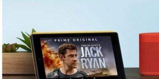 Nueva tablet Fire HD 8 2018 review y precio