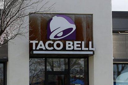 Taco Bell despide a una empleada que se negó a tomar un pedido en inglés en EE.UU.