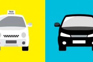 Todos los viajes en los VTC de Uber y Cabify serán gratis este miércoles en protesta contra el Gobierno Sánchez
