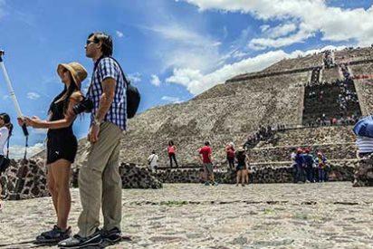 Teotihuacán: un paseo por la Tierra de los Dioses