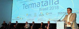 Termatalia Brasil 2018 se inauguró ayer en Foz de Iguazú