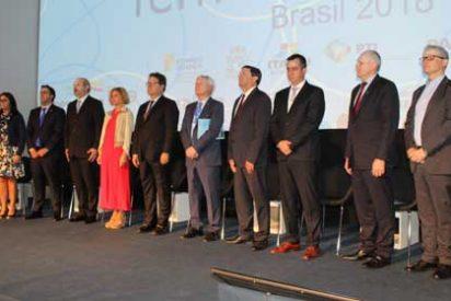 El I Congreso sobre Agua y Salud organizado por Termatalia reúne a 50 ponentes de 7 países