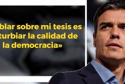 Pedro Sánchez terminó de cavarse la fosa en la entrevista-masaje de Ana Pastor en LaSexta
