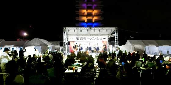 Disfruta del Tokyo Ramen, el evento gastronómico más importante de Japón