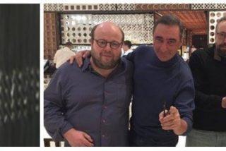La última guarrada de Willy Toledo: dejar a la altura de la mierda a Herrera, Espada, Sostres y Girauta