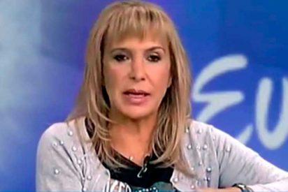 Toñi Prieto, directora de entretenimiento de TVE, ¿vetada? en la presentación de 'OT'