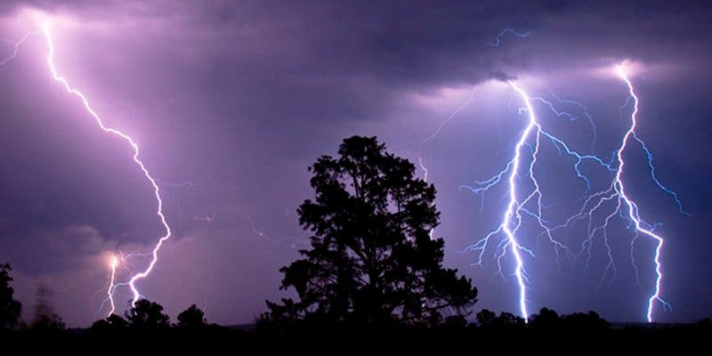 Alerta: la tormenta tropical Isaac se aproxima a Venezuela, Puerto Rico y República Dominicana