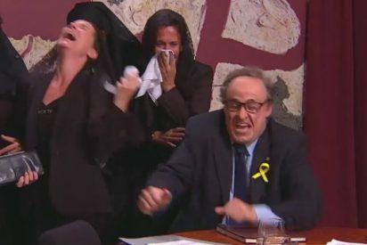 En TV3 dicen que España solo le sube el sueldo al Rey pero oculta la subida con la que se autopremió Quim Torra