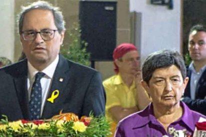 El Gobierno Sánchez ya pide que queden impunes y en libertad los golpistas catalanes