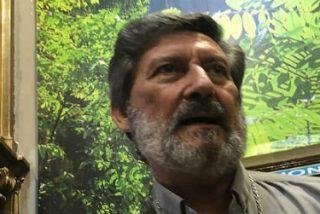 """José Javier Travieso: """"Francisco sabe que no está solo, ni de Dios ni de sus hermanos"""""""