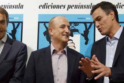 Pedro Sánchez fusiló en 'su' tesis extractos enteros de un discurso del ministro Sebastián
