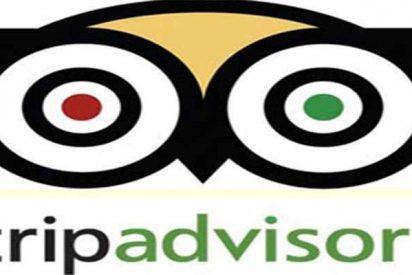 9 meses de cárcel y 8.000 euros por colgar reseñas falsas de restaurantes en Tripadvisor