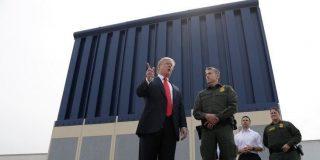 Donald Trump tiene luz verde para construir su muro fronterizo