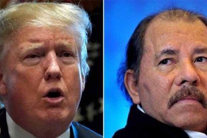 """EEUU descarta una cumbre Trump-Ortega: """"Mientras sigan violando los derechos humanos, no hay nada que hablar"""""""