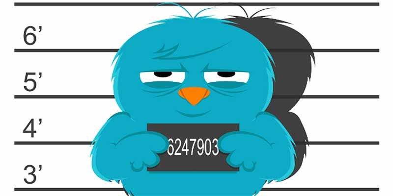 España: Twitter perpetra la indignidad de suspender cuentas de víctimas del terrorismo