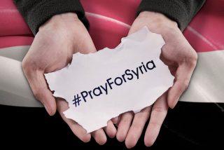 """El Papa pide a la comunidad internacional """"el reingreso seguro de los desplazados"""" de Siria e Irak"""