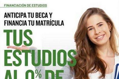Unicaja Banco facilita a los estudiantes un año más el pago de la matrícula universitaria y anticipa las becas de estudio con préstamos a un interés del 0%