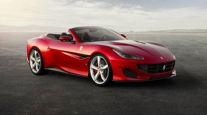 Esto es lo que se sabe del superdeportivo de fabricación limitada que Ferrari planea poner a la venta